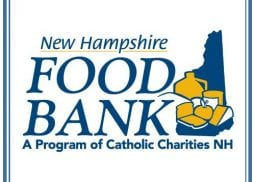 community organizing and public relations for the new hampshire food bank