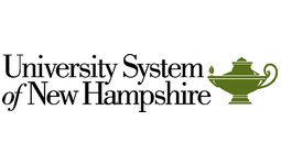 university systems of NH logo for statewide NH branding campaign